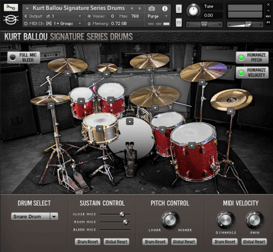 ni session strings pro download